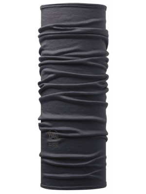 Lightweight Merino Wool - Solid Denim