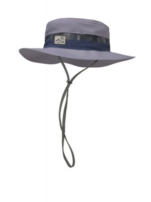 Booney Hat - Inked Grey