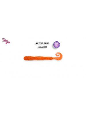 ACTIVE SLUG 2 - 7.1 cm - 18 - SHRIMP