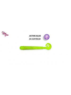 ACTIVE SLUG 2 - 7.1 cm - 6 - SQUID
