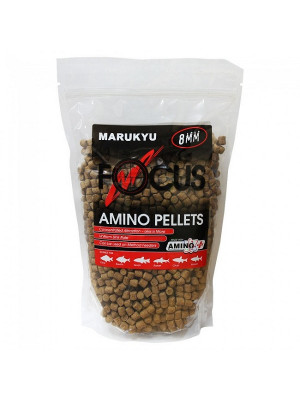 Focus Amino Pellet 4mm 800g