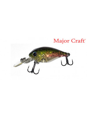 Zoner Minnow 50SP - #24 GHOST RAINBOW