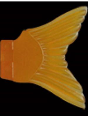 S-Song 115 Normal Tail - #03 Light Orange