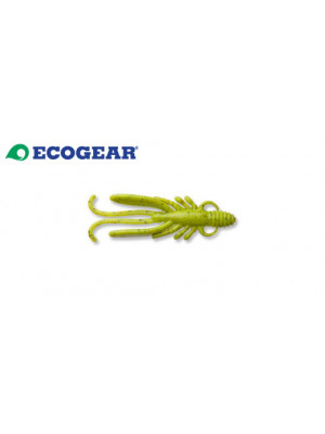 "3"" EcogearAqua Bug Ants - 002"