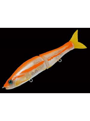Jointed Claw 148 SS - #05 Kinokuni Orange