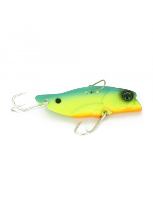 Knockin JAW - 7g - BLUE BACK CHARTREUSE