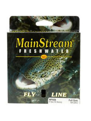 MainStream AquaLux Intermediate Sink - WF5I