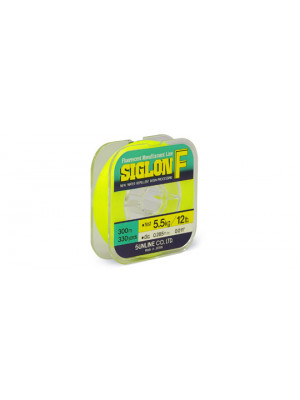 SIGLON-F 6LB YELLOW