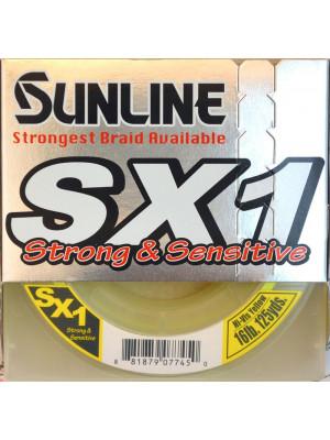 SX1 - 115m - Hi Vis Yellow 16 LB