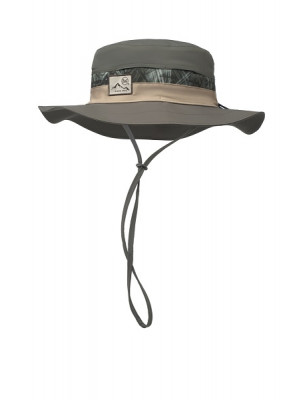 Booney Hat - Hashtag Moss Green