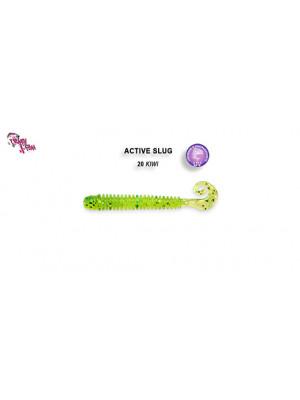 ACTIVE SLUG 2 - 7.1 cm - 20 - SHRIMP