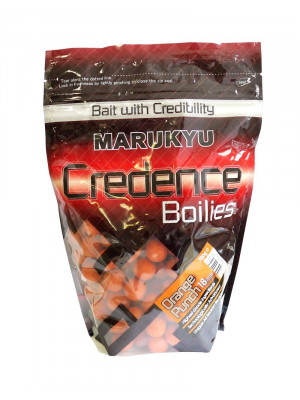 Credence Boilies 700g, 18mm - Orange Punch