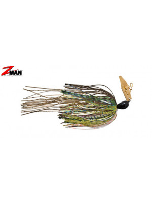 ChatterBait TrailerZ 10.5 g - Blue Gill