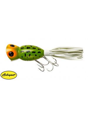 Hula Popper - Swamp - 5.0 cm - 11 g