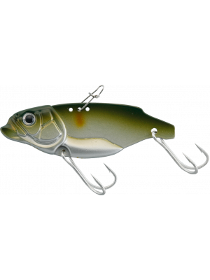 METAL PIRANHA 1/2oz - MV-01