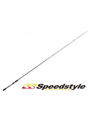 Speedstyle Baitcasting SSC-S64L/BF