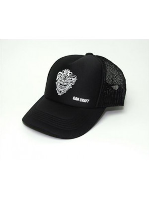 Original Mesh Cap - Black/Black