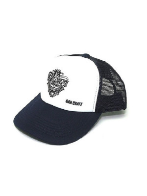 Original Mesh Cap - Navy/White