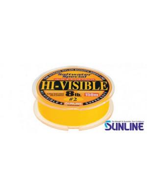 SWS HI-VISIBLE 5LB