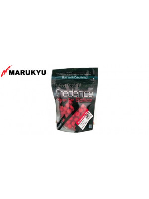 Boilies Credence Change Baits - Strawberry Red - 10mm - 100g