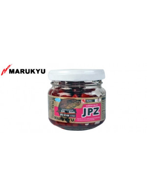 JPZ-0110 - Jelly Hook Pellets - Ebi 10mm - ROSU