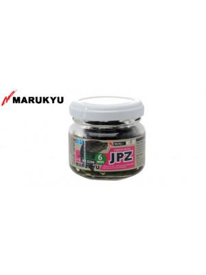 JPZ-0206 - Jelly Hook Pellets - Nori 6mm - VERDE