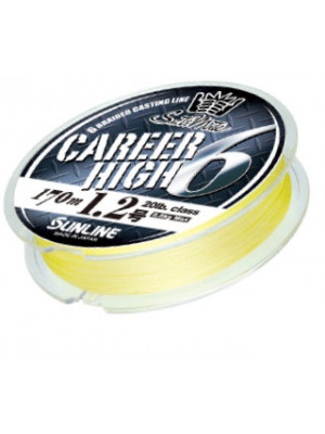 Career High x6 - 30lb