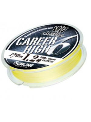 Career High x6 - 35lb