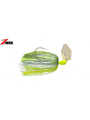 Original ChatterBait 10.5g - CHARTREUSE SEXY SHAD